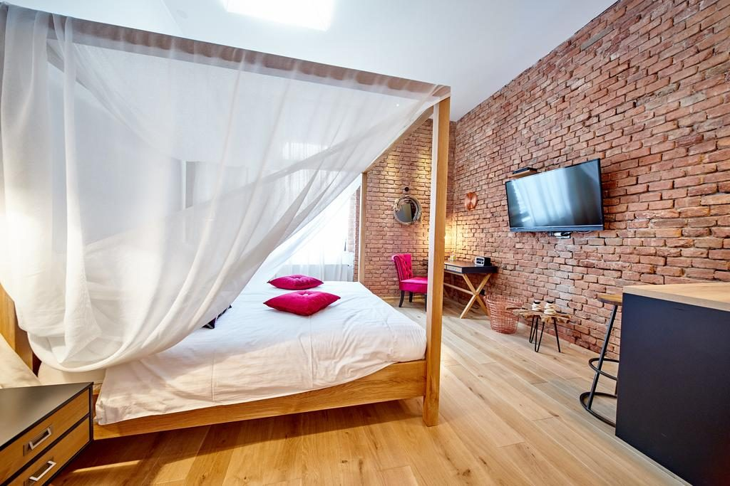 Best private accommodation in Zagreb