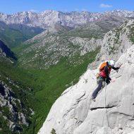 climbing-in-Paklenica